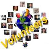 Radiolopolis volunteers