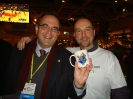 RSNA 2010 event - it was raining prizes!!!